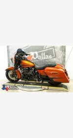 2019 Harley-Davidson Touring Street Glide Special for sale 200773093