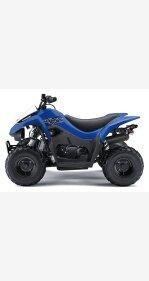 2020 Kawasaki KFX50 for sale 200773706