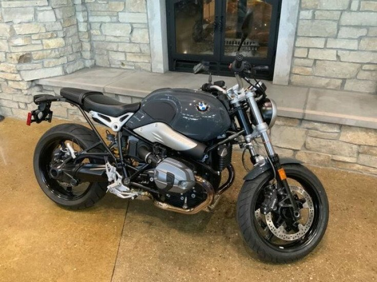 Motorcycles For Sale Chicago >> 2017 Bmw R Ninet Pure For Sale Near Chicago Illinois 60098