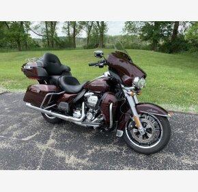 2018 Harley-Davidson Touring Ultra Limited for sale 200773764