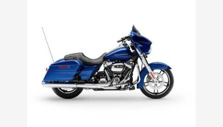 2019 Harley-Davidson Touring for sale 200773794