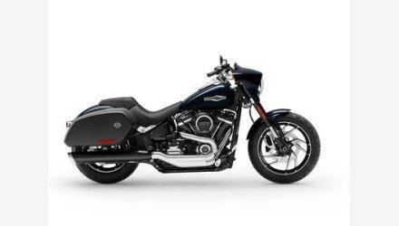 2019 Harley-Davidson Softail for sale 200773871