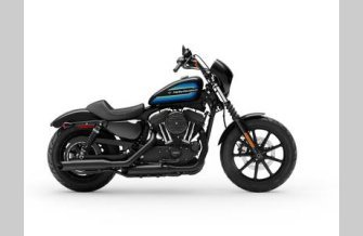 2019 Harley-Davidson Sportster for sale 200773934