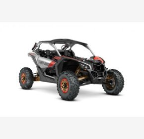 2019 Can-Am Maverick 900 X3 X rs Turbo R for sale 200774285