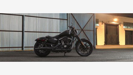 2019 Harley-Davidson Sportster Iron 883 for sale 200774432