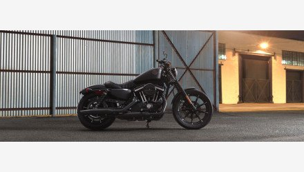 2019 Harley-Davidson Sportster Iron 883 for sale 200774596