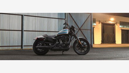 2019 Harley-Davidson Sportster Iron 1200 for sale 200774681