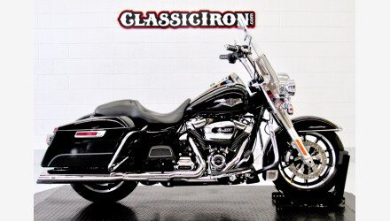 2017 Harley-Davidson Touring Road King for sale 200774971