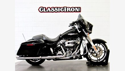 2017 Harley-Davidson Touring Street Glide for sale 200775034