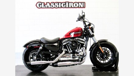 2019 Harley-Davidson Sportster Forty-Eight Special for sale 200775038
