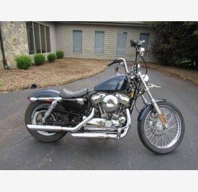 2012 Harley-Davidson Sportster for sale 200775137