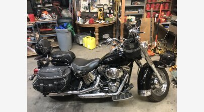 2003 Harley-Davidson Softail for sale 200775355