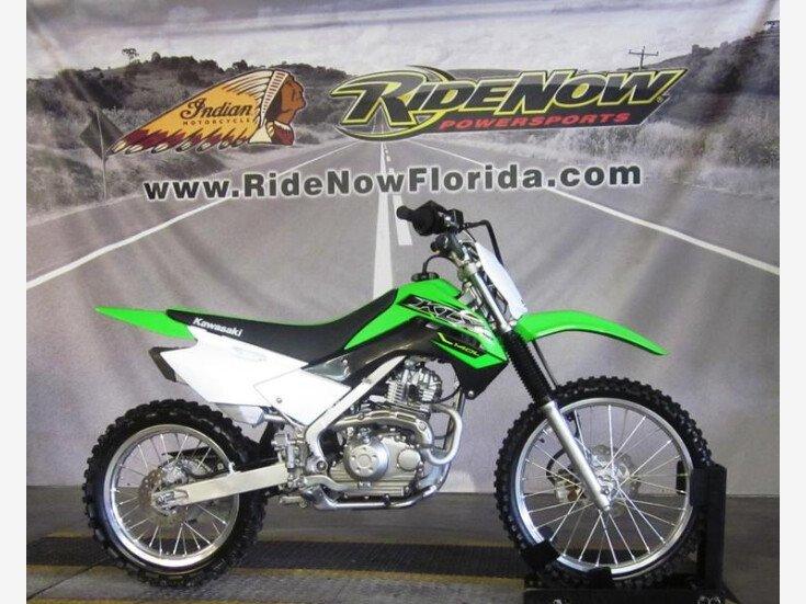 Super 2019 Kawasaki Klx140L For Sale Near Ocala Florida 34475 Ocoug Best Dining Table And Chair Ideas Images Ocougorg