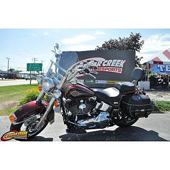 2000 Harley-Davidson Softail for sale 200775571