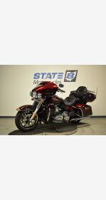2015 Harley-Davidson Touring for sale 200775586
