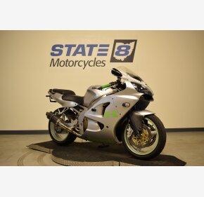 2006 Kawasaki ZZR600 for sale 200775614