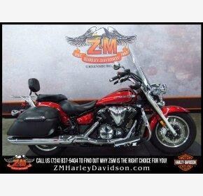 2013 Yamaha V Star 1300 for sale 200775807