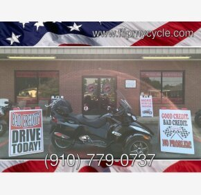 2011 Can-Am Spyder RT-S for sale 200775894