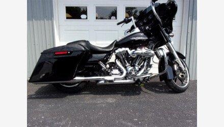2015 Harley-Davidson Touring for sale 200775952