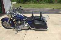 2007 Harley-Davidson Touring Road King Custom for sale 200776134