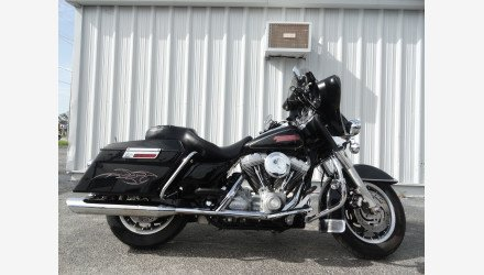 2007 Harley-Davidson Touring for sale 200776135