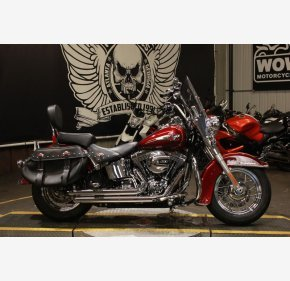 2017 Harley-Davidson Softail Heritage Classic for sale 200776213