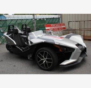 2016 Polaris Slingshot for sale 200776317
