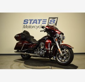 2014 Harley-Davidson Touring for sale 200776534
