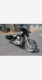 2009 Harley-Davidson Touring Street Glide for sale 200776694