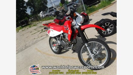Honda XR Models Motorcycles for Sale - Motorcycles on Autotrader