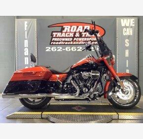 2014 Harley-Davidson CVO for sale 200778524