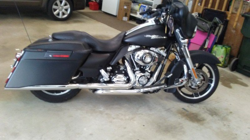 Harley-Davidson FLH Motorcycles for Sale - Motorcycles on Autotrader