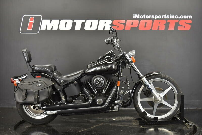 1999 Harley-Davidson Softail Motorcycles for Sale
