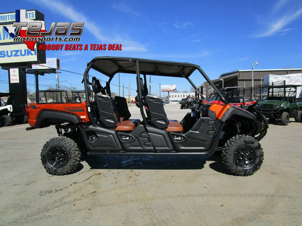 2020 Yamaha Viking Vi Eps Ranch Edition For Sale Near Highlands Texas 77562 Motorcycles On Autotrader