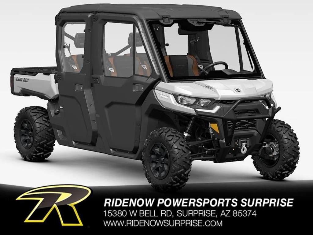 2021 Can-Am Defender for sale near Surprise, Arizona 85374 ...