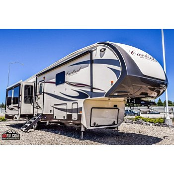 2018 Forest River Cardinal for sale 300140385