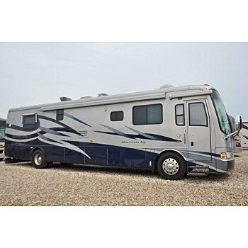 2004 Newmar Mountain Aire for sale 300146587