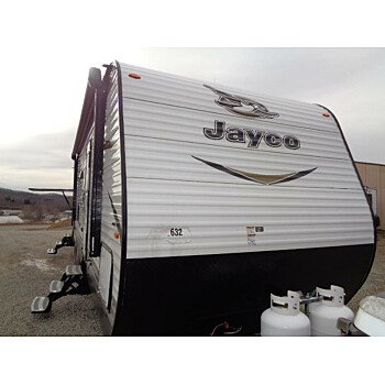 2018 JAYCO Jay Flight for sale 300160565
