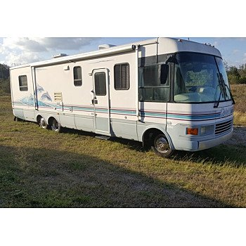 1998 National RV Dolphin for sale 300161077