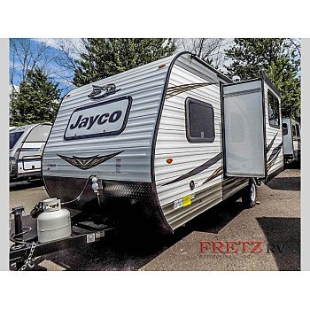 2019 JAYCO Jay Flight for sale 300161217