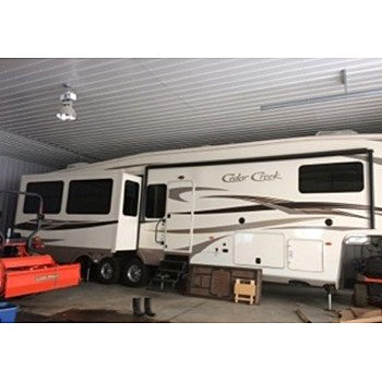 2014 Forest River Cedar Creek for sale 300161512