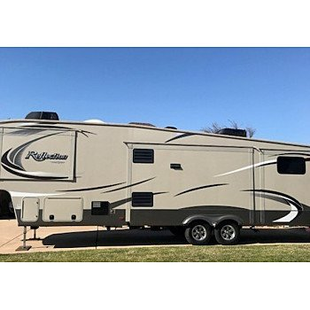 2014 Grand Design Reflection for sale 300161519