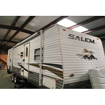 2008 Forest River Salem for sale 300163335