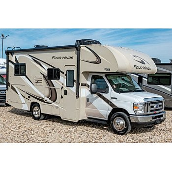 2019 Thor Four Winds for sale 300163845