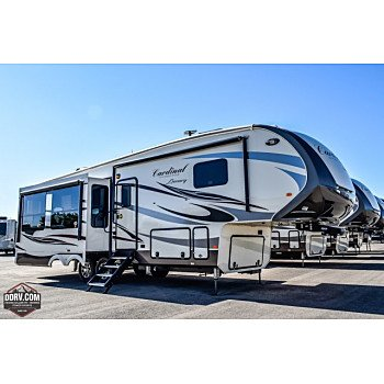2019 Forest River Cardinal for sale 300163980