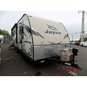 2015 JAYCO White Hawk for sale 300164998