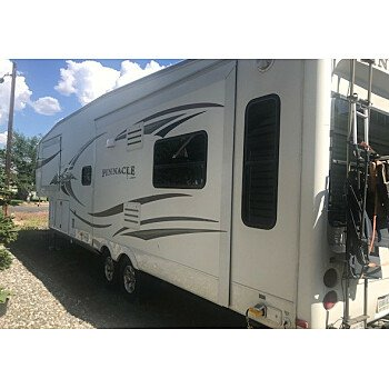 2011 JAYCO Pinnacle for sale 300165042