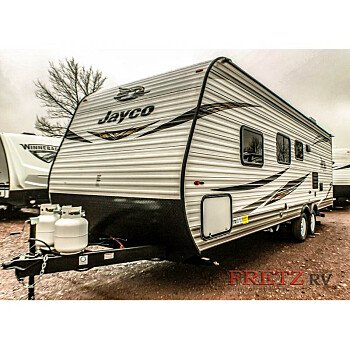 2019 JAYCO Jay Flight for sale 300165337
