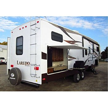 2013 Keystone Laredo for sale 300166453