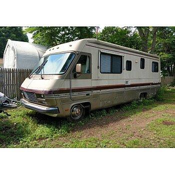 1987 Fleetwood Pace Arrow for sale 300168613